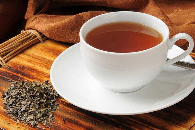 Nasza herbata daje odlot. Spokojnie, tak twierdzą jedynie Czesi.
