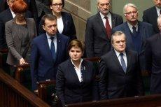 """Ministerstwo odpowiada na medialne doniesienia ws. programu """"Rodzina 500+""""."""