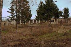 Tak dziś wygląda krajobraz wielu popegeerowskich wsi.