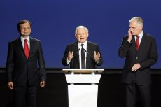 Po 20:00 nadzwyczajne narady w Solidarnej Polsce i Polsce Razem. Czy Zbigniew Ziobro i Jarosław Gowin zerwą rządzącą koalicję Zjednoczonej Prawicy?