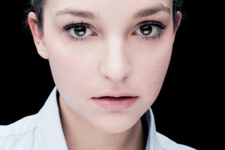 """Maria Dębska ma na swoim konice udział w takich filmach jak m.in. """"Moje córki krowy"""" oraz """"Demon"""""""