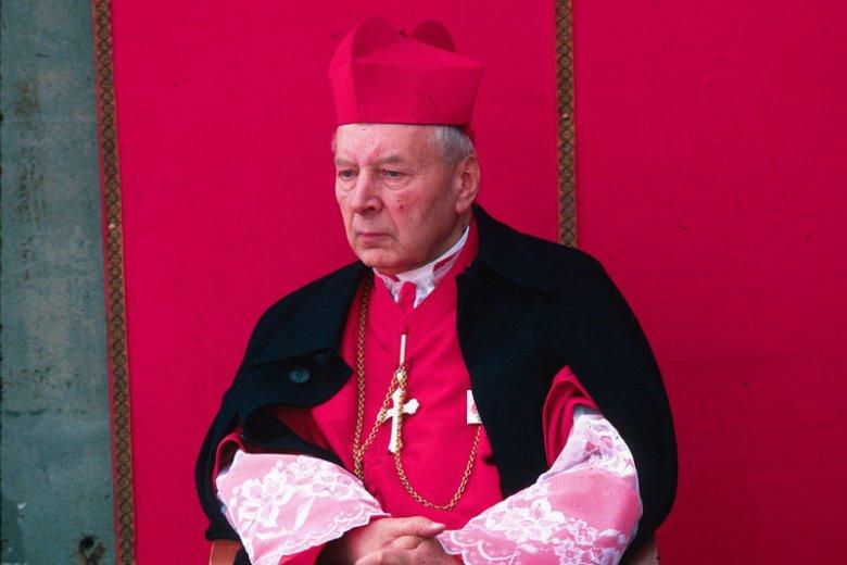 Kardynał Stefan Wyszyński - Prymas Tysiąclecia.