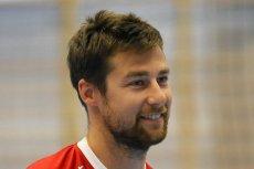 Michał Kubiak powiedział, że siatkówka jest sportem dla ludzi inteligentnych. Kapitan polskiej kadry znany jest z niechęci do piłki nożnej.