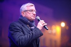 TVP pozywa prezydenta Poznania Jacka Jaśkowiaka.