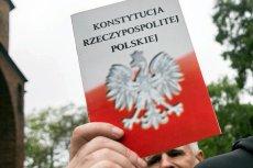 Wkrótce ruszy kolejna edycja Tygodnia Konstytucyjnego. Setki prawników będą tłumaczyły młodym Polakom, o co chodzi w konstytucji.