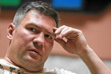 Dariusz Michalczewski uważa, że Tomasz Adamek nie powinien był rozpoczynać kariery politycznej
