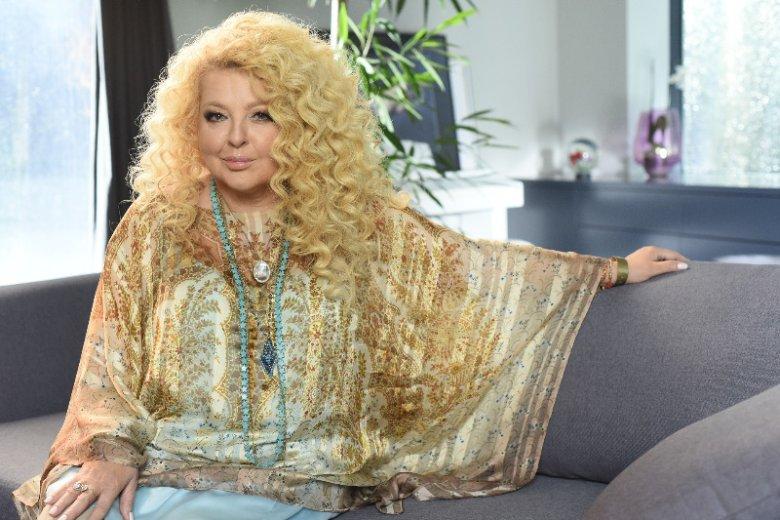 Magda Gessler od lat jest w czołówce gwiazd nie tylko lubianych przez widzów, ale również przynoszących stacji konkretny dochód.
