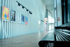 """Dom Kultury """"KADR"""" jest największy w Warszawie"""