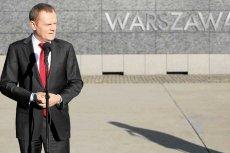 Przez powstanie Europy Plus Donald Tusk wycofał sięze zmiany ordynacji wyborczej do Parlamentu Europejskiego.