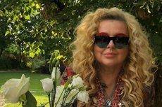 """Magda Gessler wypowiada wojnę kłamstwom na temat """"Kuchennych Rewolucji""""."""