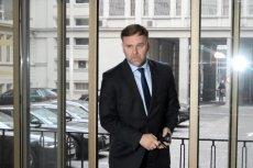 Dawid Jackiewicz zakończył misję zarządzania majątkiem skarbu państwa