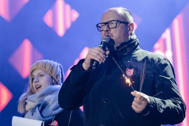 """Do """"Ostatniej puszki prezydenta Adamowicza"""" trafiło ponad 12 milionów złotych."""