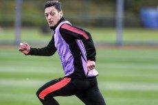 Mesut Oezil zrezygnował z gry w reprezentacji Niemiec.