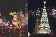 Jarmarki bożonarodzeniowe kuszą magiczną atmosferą świąt