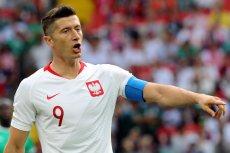 Na Lewandowskiego spadła fala krytyki po jego występach na mundialu.