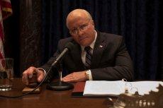 """Film """"Vice"""" pokazuje, że dzisiejsze zamachy terrorystyczne to skutek politycznych intryg Dicka Cheneya"""