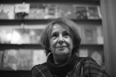 Wanda Chotomska nie żyje. Na jej książkach wychowało się kilka pokoleń dzieci w Polsce.