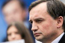 Zbigniew Ziobro został spacyfikowany przez Jarosława Kaczyńskiego i przestał stawiać żądania.