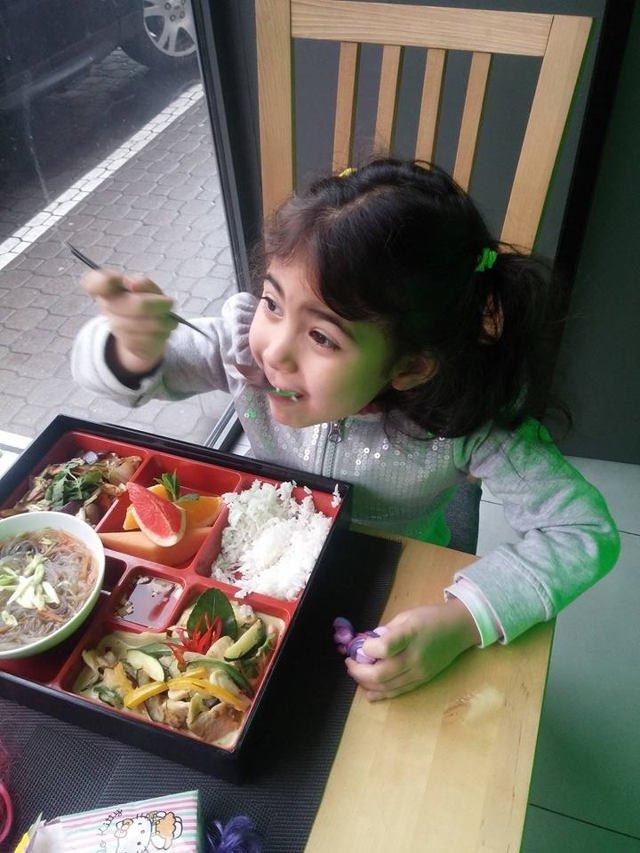 Tajska kuchnia nie dla maluchów? Bzdura!