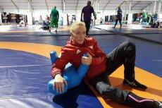 Zapaśniczka Monika Michalik zdobyła brązowy medal na letnich IO w Rio de Janeiro.