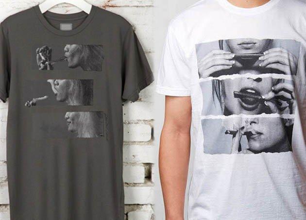 T-Shirty Freshjive (Jesień 2011 i 2012)