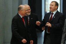 Politycy w kuluarach Sejmu unikają polityki w prywatnych rozmowach
