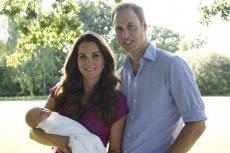 Pierwsze oficjalne zdjęcie księcia Jerzego