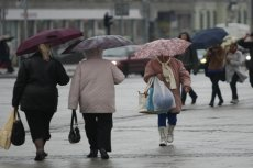 Pogoda ma pogorszyć się najbardziej na północy Polski.