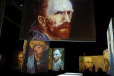 Autoportrety Vincenta Van Gogha.