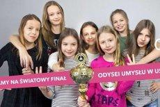 We Wrocławiu mobilizacja. Rodzice zbierają pieniądze na wyjazd dzieci na finał konkursu edukacyjnego do USA.