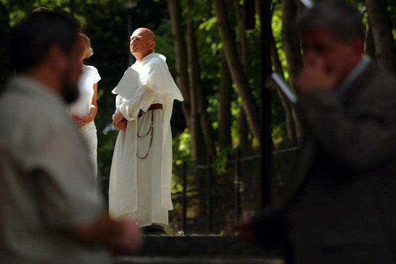 Wakacje w klasztorze?