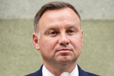 Prezydenturę Andrzeja Dudy ocenia pozytywnie 58 proc. badanych w sondażu CBOS.