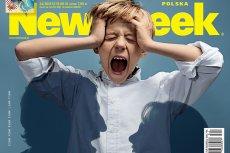 """""""Newsweek"""" przestrzega przed skutkami uporczywego trwania w związkach dla rzekomego """"dobra dzieci""""."""