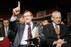 Tadeusz Cymański zapewnia, że nie wystartuje w wyborach samorządowych.