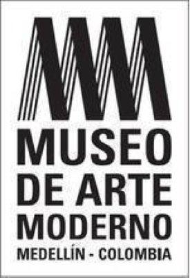 logo muzeum w Kolumbii