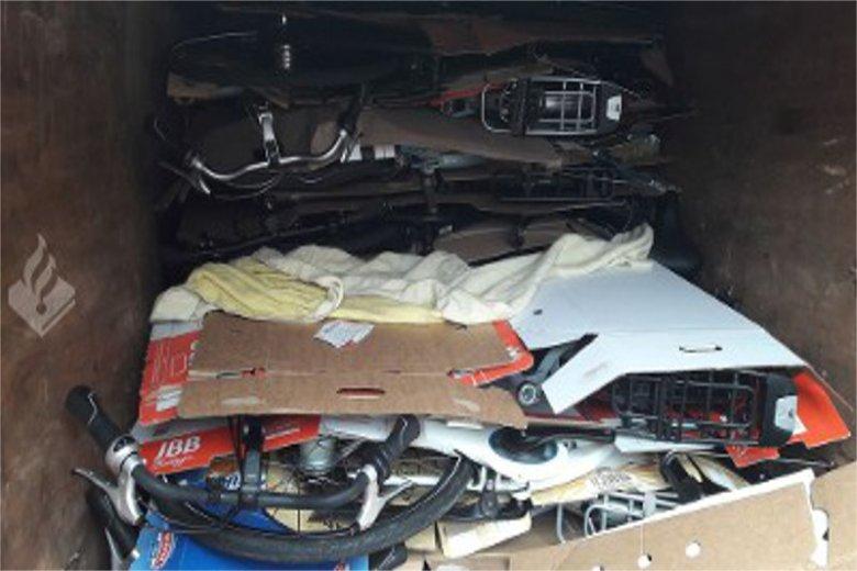 Skradzione rowery, w większości elektryczne, sprowadzano do Polski, gdzie były sprzedawane za około 450 euro za sztukę.