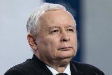 Jarosław Kaczyński w radiowej Jedynce uderzył w społeczność LGBT.