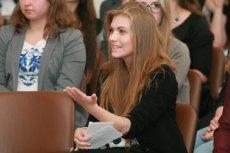 Młodzi odwrócili się od Platformy Obywatelskiej. I nie chodzi tylko o Marię Sokołowską, licealistkę z Gorzowa.