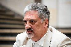 Prof. Jerzy Miziołek został powołany na dyrektora MNW przez min. Piotra Glińskiego pod koniec 2018 roku.