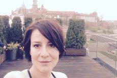 Maja Ostaszewska nie boi się mówić głośno to, co myśli o decyzjach rządu i nie tylko.
