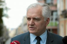 Jarosław Gowin znów znalazł się w rządowej opozycji.
