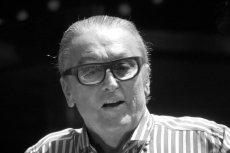 Producent filmowy Robert Evans nie żyje.