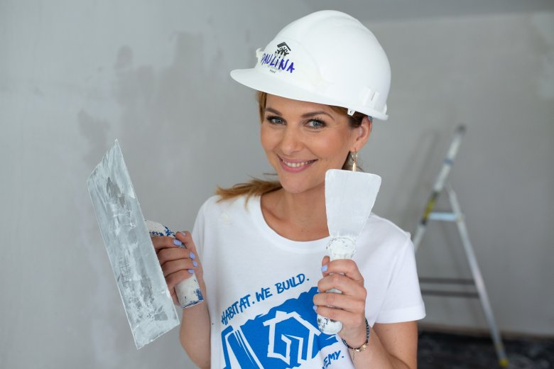 W tym roku firma P&G zaprosiła do swojej akcji Paulinę Sykut-Jeżynę.