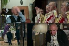 """""""Tylko nie mów nikomu"""" – film Tomasza Sekielskiego o pedofilii w Kościele opowiada o ofiarach 9 księży pedofilów oraz samych ich oprawcach."""