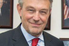 Były ambasador RP w Urugwaju, Paragwaju, Kostaryce. W USA – od 2012 roku.