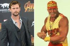 Chris Hemsworth wcieli się w Hulka Hogana w biografii legendarnego wrestlera.