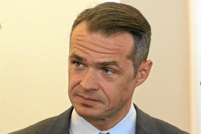 Sławomir Nowak twierdzi, że zegarek otrzymał od rodziców i żony