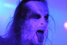 Nergal miał na pieńku ze stowarzyszeniem Ryszarda Nowaka.