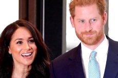 Sussexowie mają na pieńku z resztą rodziny królewskiej.