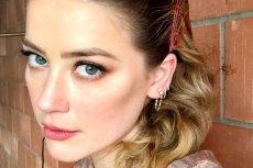 Czy Amber Heard powinna ponieść konsekwencje oskarżeń, tak jak poniósł je Johnny Depp?